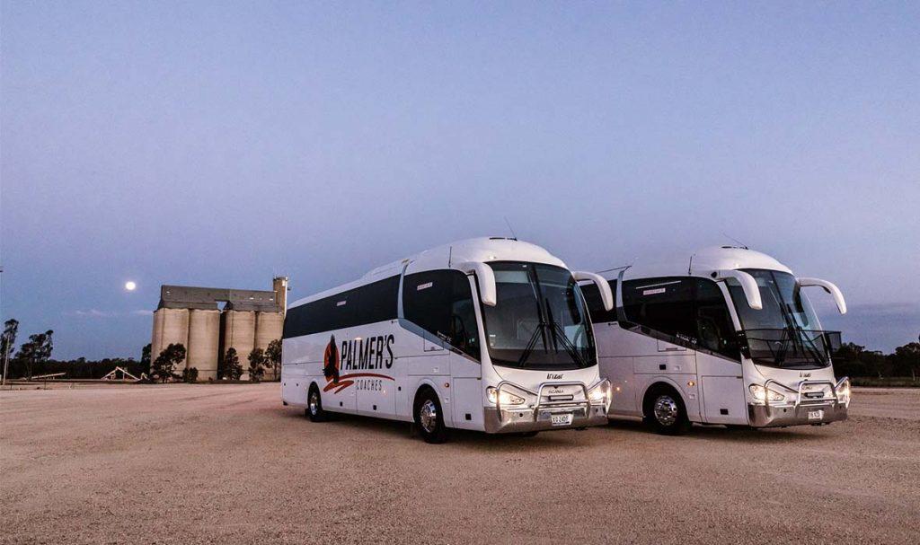 plamers buses